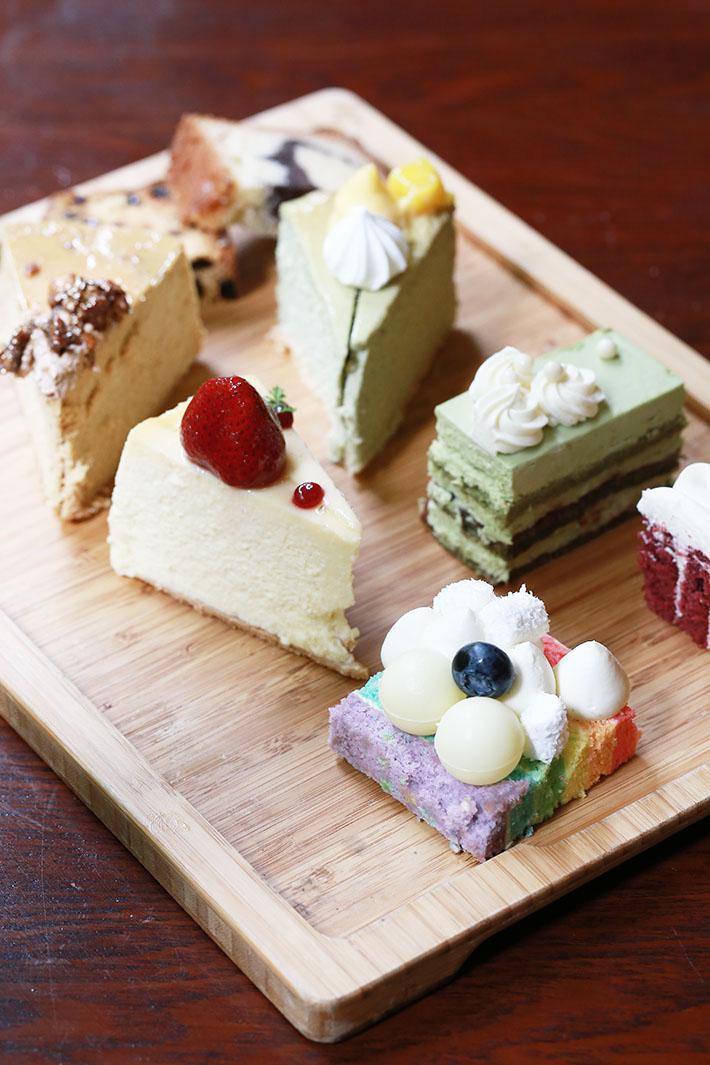 Hilton Desserts 2