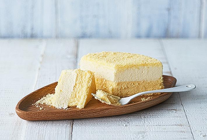 Letao baked cheesecake