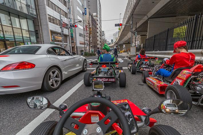 MariCar Go Cart Tours
