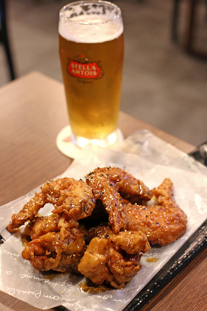 Nyam Nyam Chicken & Beer