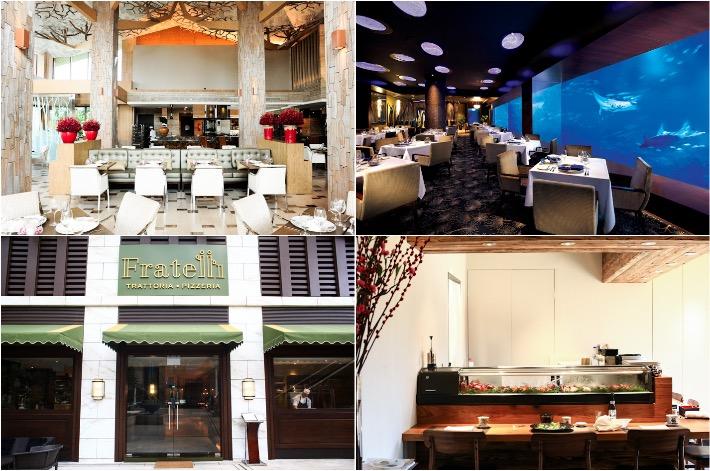 RWS Restaurants