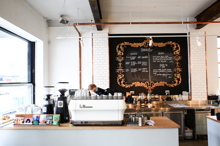 Sir Charles Cafe