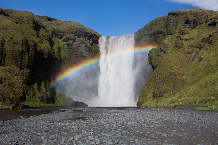 Skogafoss-Waterfall-of-Iceland