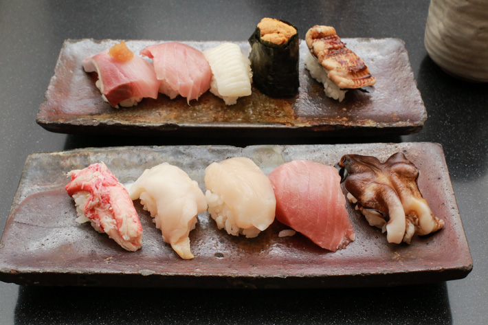 Endo Sushi Bangkok
