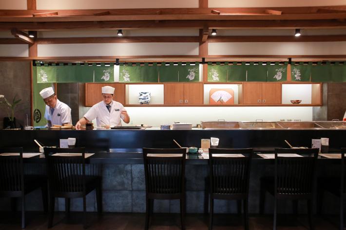 Endo Sushi Bar
