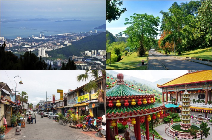 Free Things To Do In Penang