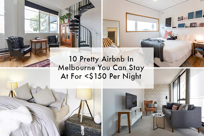 Melbourne Airbnb