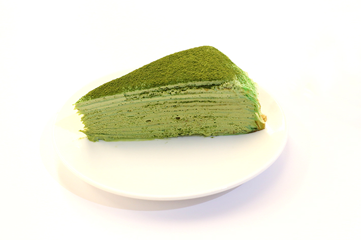 Mille Crepe Hasu Confections