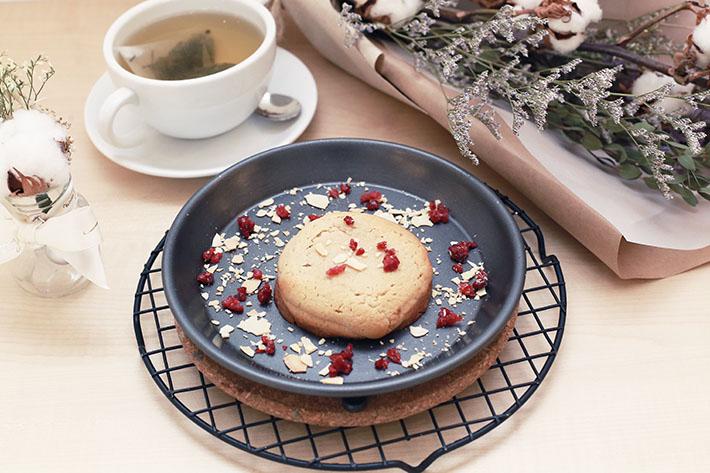 Molten Cookie Kooks Creamery