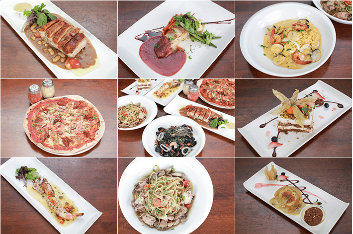 Pietro Italian Restaurant