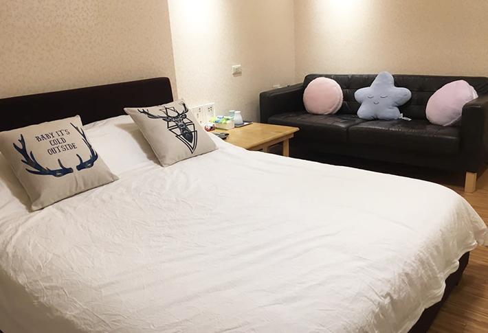 Simple Apartment Taipei
