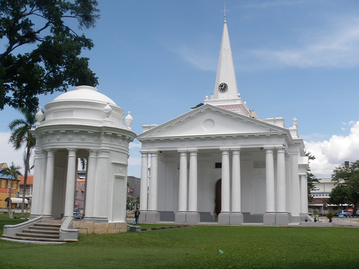 St. George's Church Penang