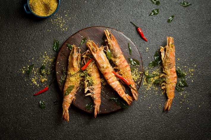The Westin Singapore Seafood Buffet