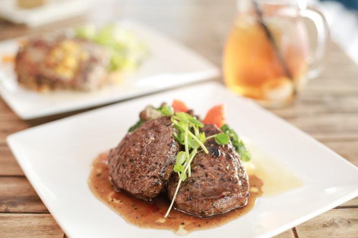 To-Gather Cafe Tenderlon Steak
