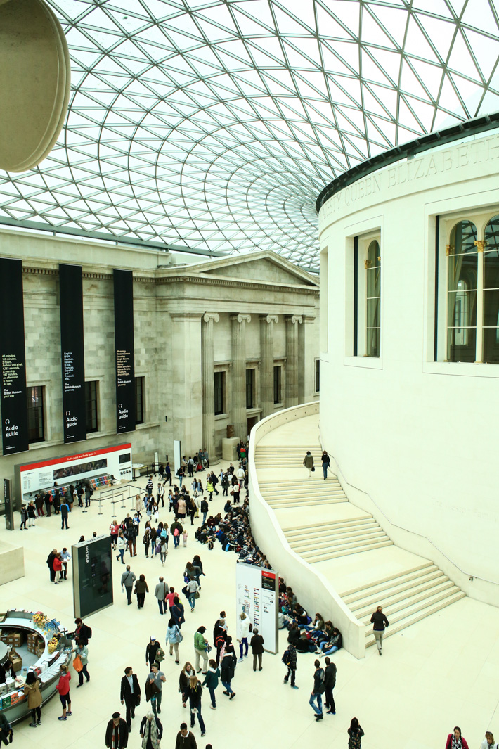 9 Best Museums in London To Check Out - Most Of Them Offer Free Admission