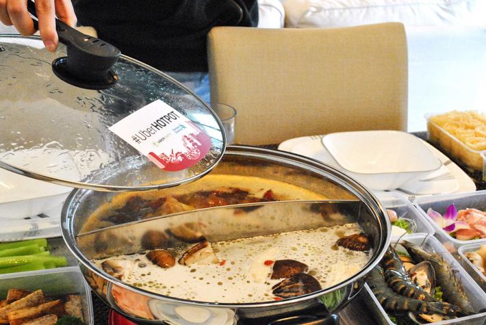 Hai Di Lao Hot Pot