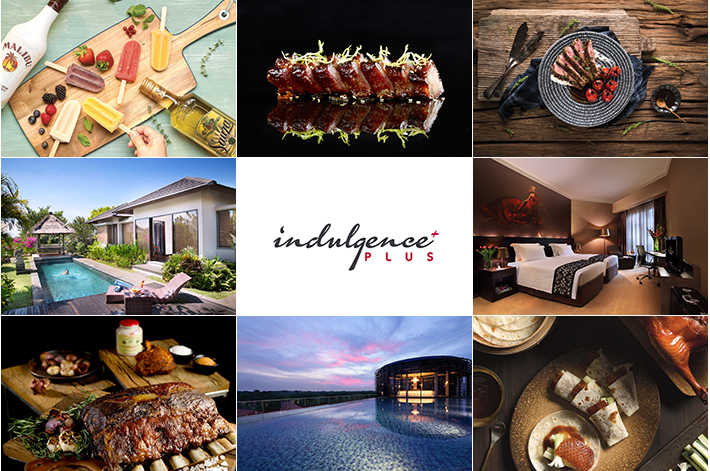 Indulgence Plus Membership