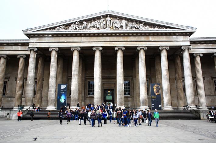 London Best Museums