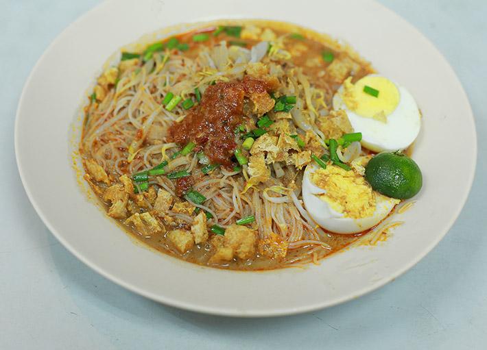 My Cosy Corner Mee Siam