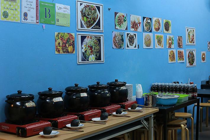 Nangfa Cafe Bar
