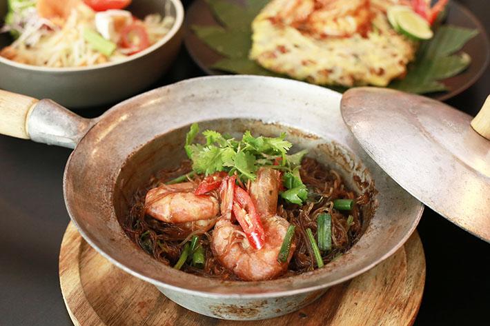 Rochor Thai Glass Noodles