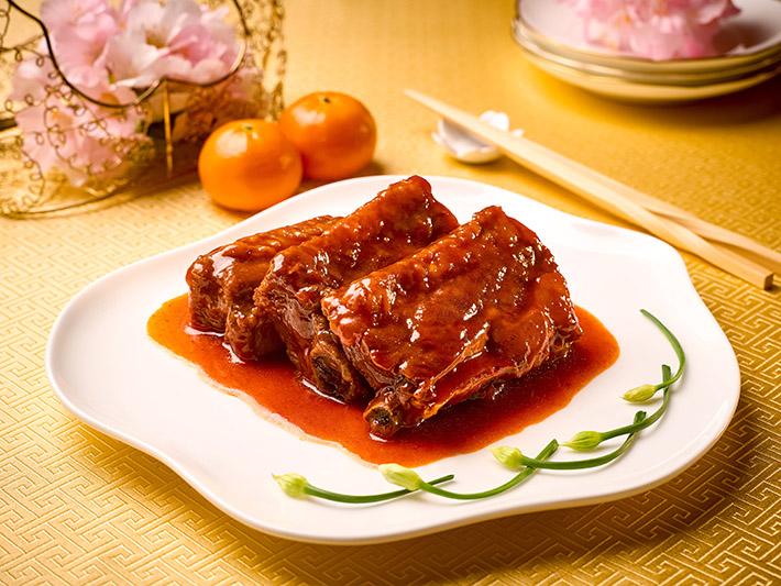 Wan Hao - Stewed Spare Rib