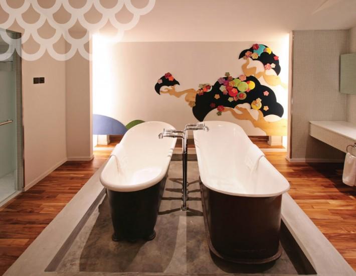 Attic Suites New Majestic Hotel