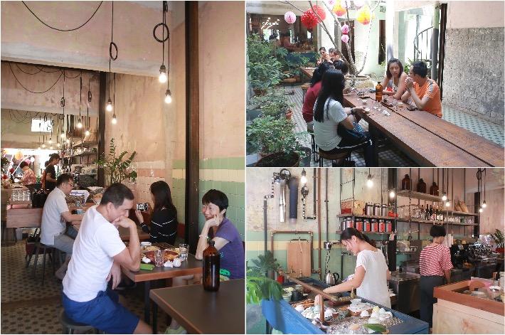 Chocha Cafe KL