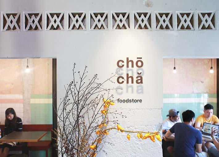 Chocha Foodstore