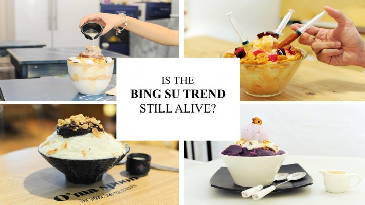 Bing Su Trend