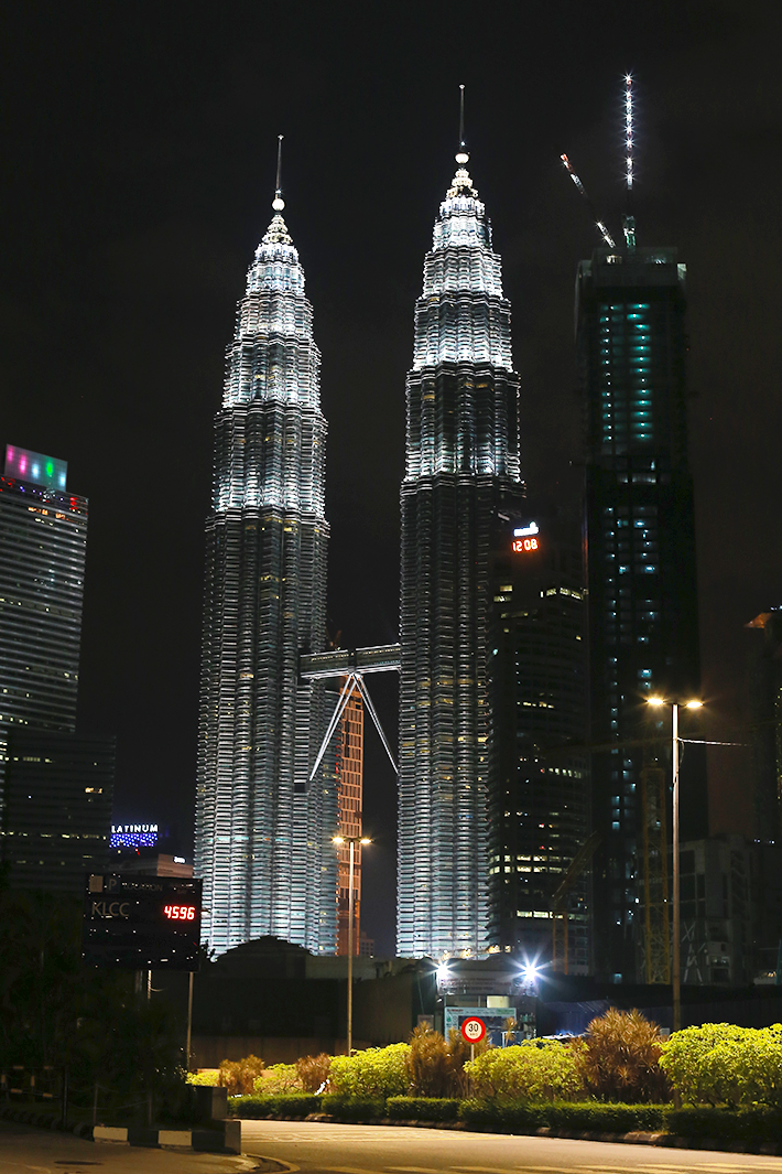 KL Petrona Towers