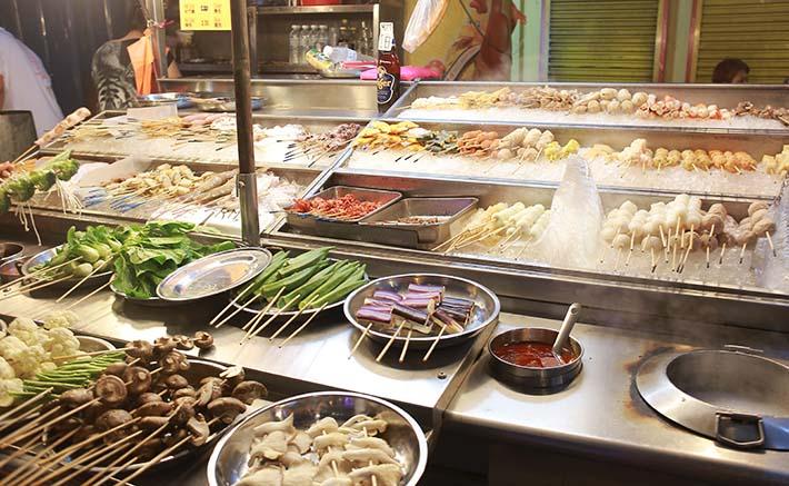 Lok Lok Petaling
