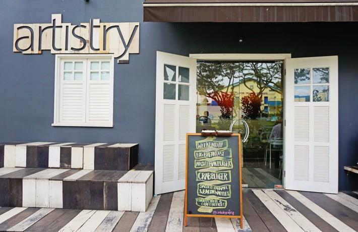 Artistry Cafe