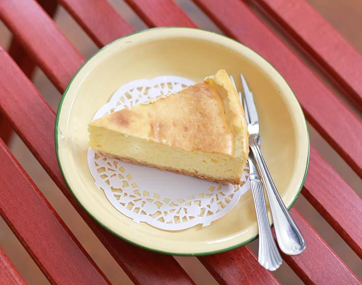 Cheesecake Coffee Amo