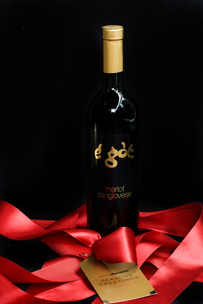 Egot Merlot Red Wine
