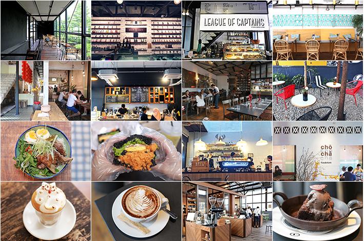 KL Cafe Guide