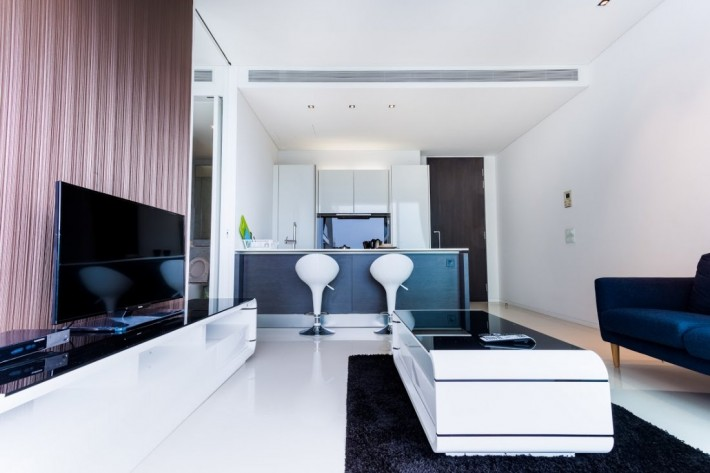 Service Apartments Atas Residences Singapore