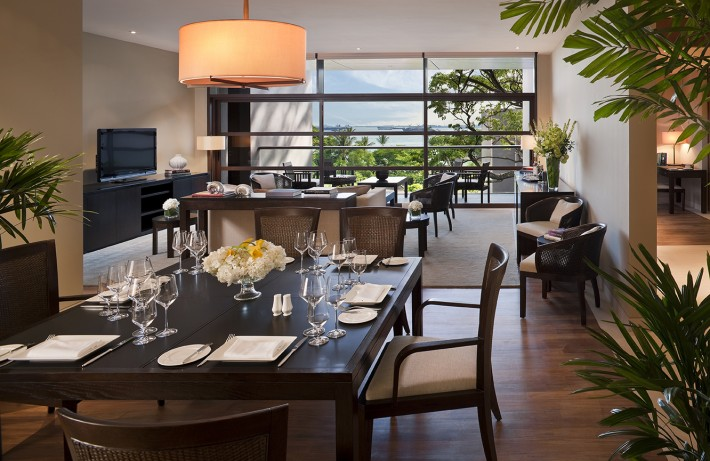 Serviced Apartments The Club At Capella