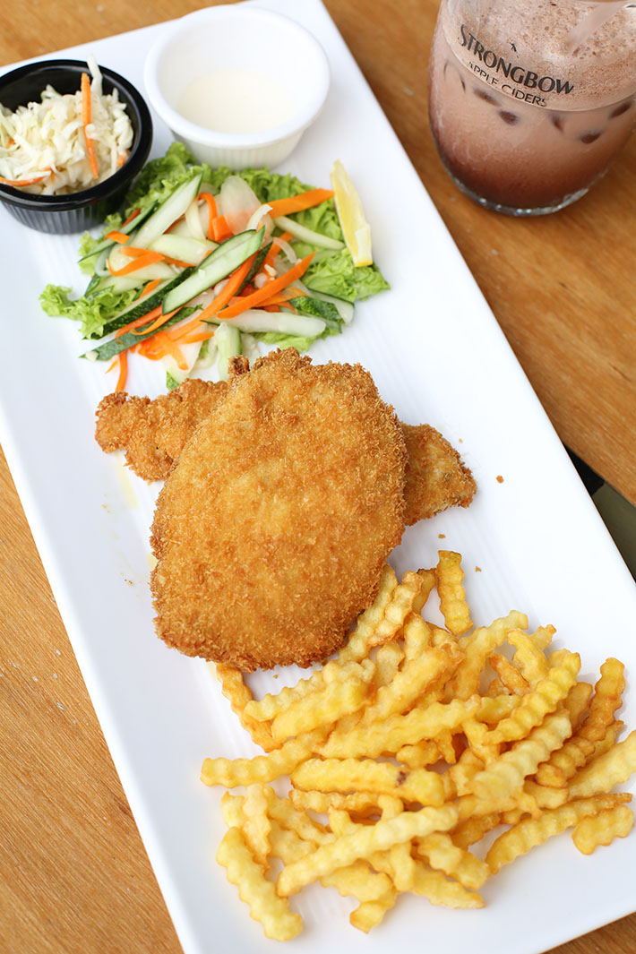 Soek Seng Fish & Chips