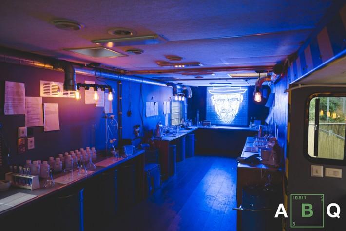 Themed Restaurants ABQ London