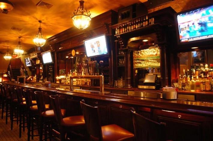 Themed Restaurants McGees Pub New York City