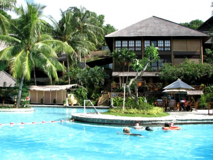 Turi Beach Resort Batam Pool