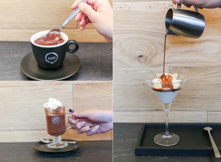 Caffe Vergnano Drink