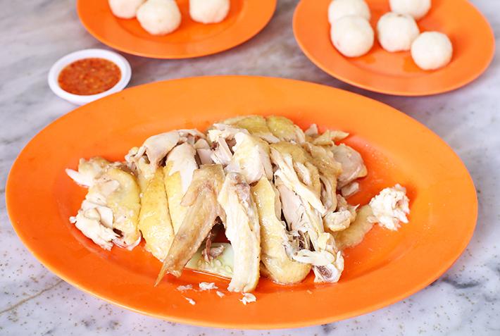 Chung Wah Chicken