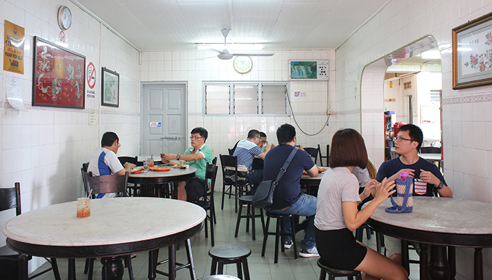 Chung Wah Interior