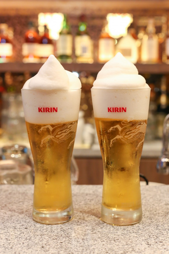 Kuro Izakaya Beer