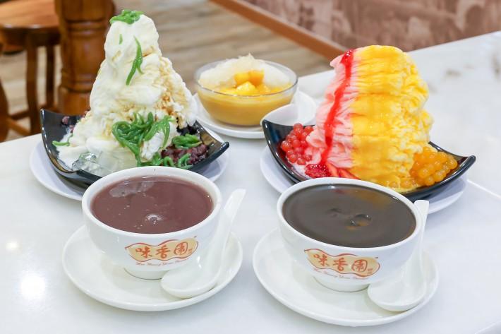 Mei Heong Yuan Dessert
