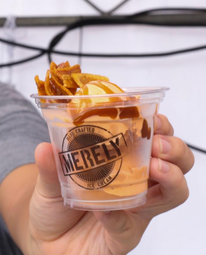 Merefly Ice Cream