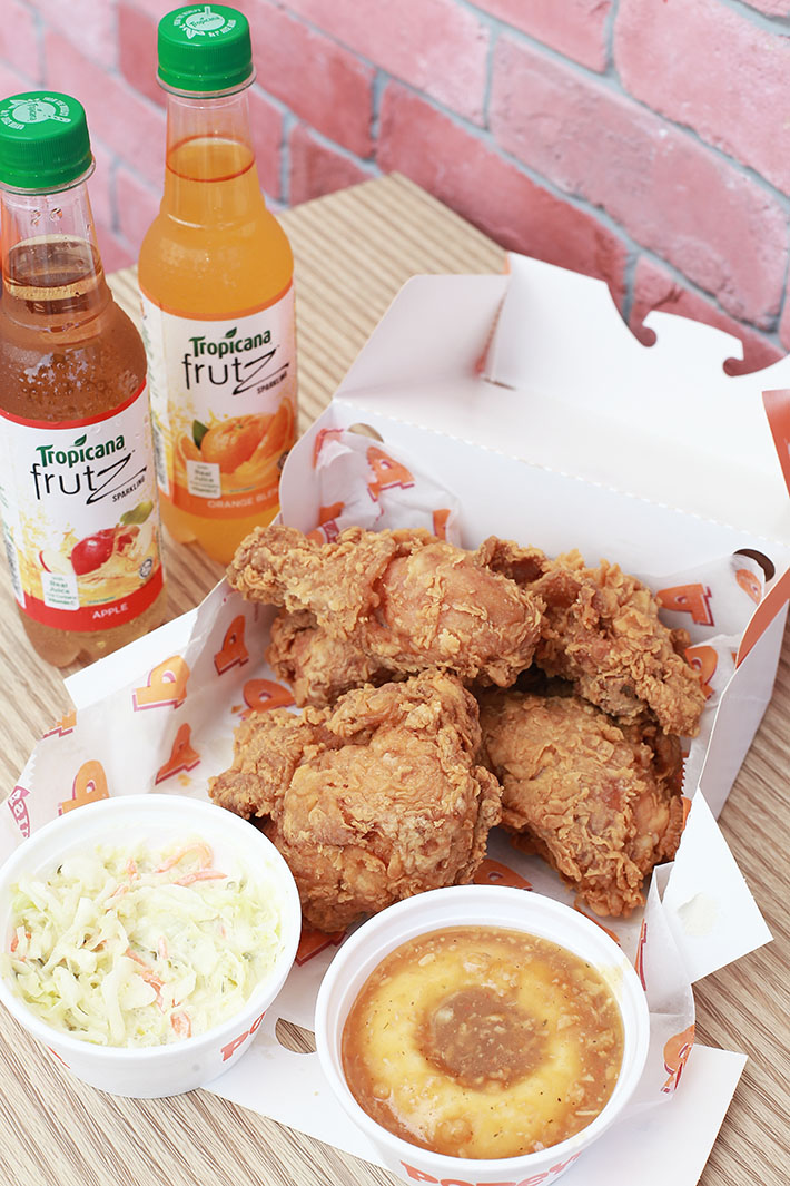 Special Promo Popeyes