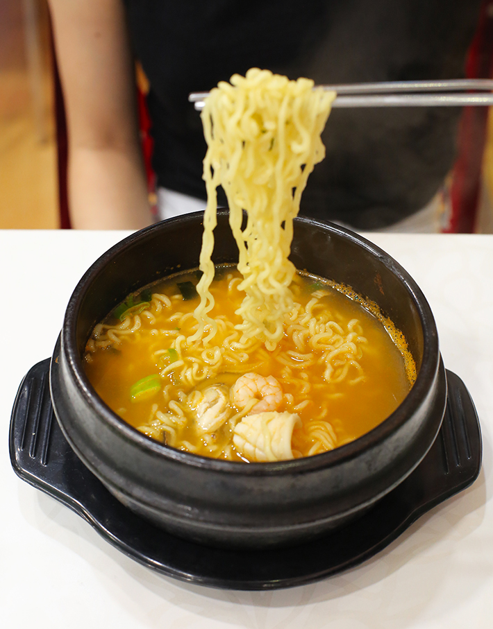 Su Superstar Ramyeon